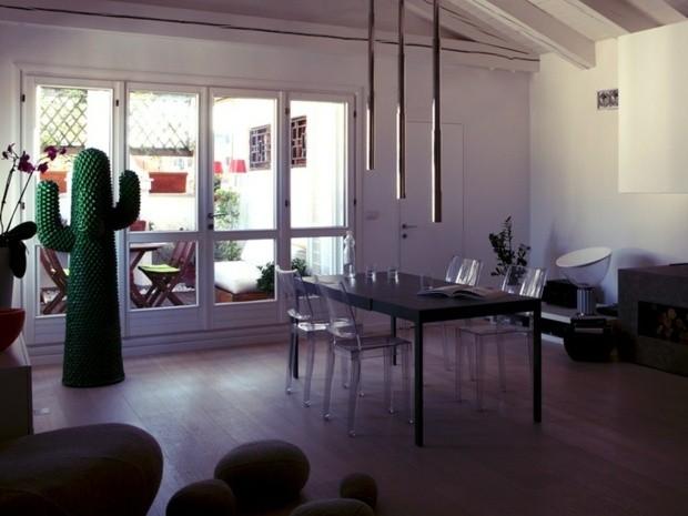 lampes pendantes salon modernes pallucco