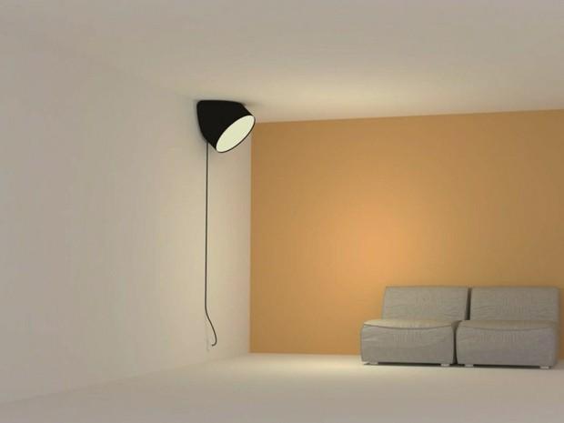 luminaire salon style industriel muuto
