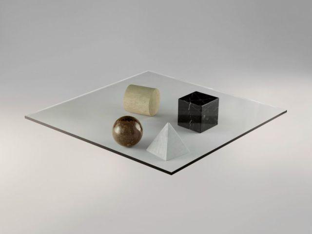 design salon table basse metafora martinell luce