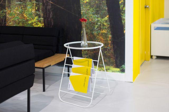meubles salon design Ersa sule koc