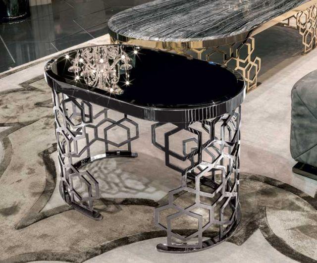 meubles salon giuseppe lasparra longhi art deco