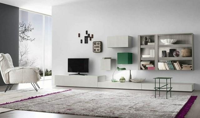 meubles ecologiques salon design Alf Group