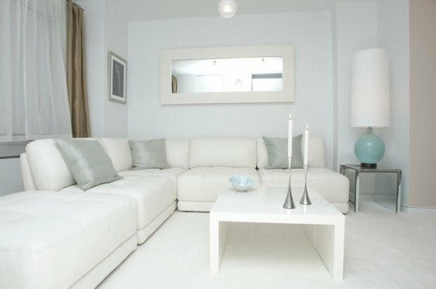 salon blanc deco minimaliste