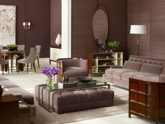 deco salon design moderne