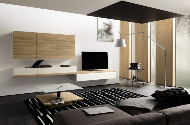 design interieur minimaliste salon