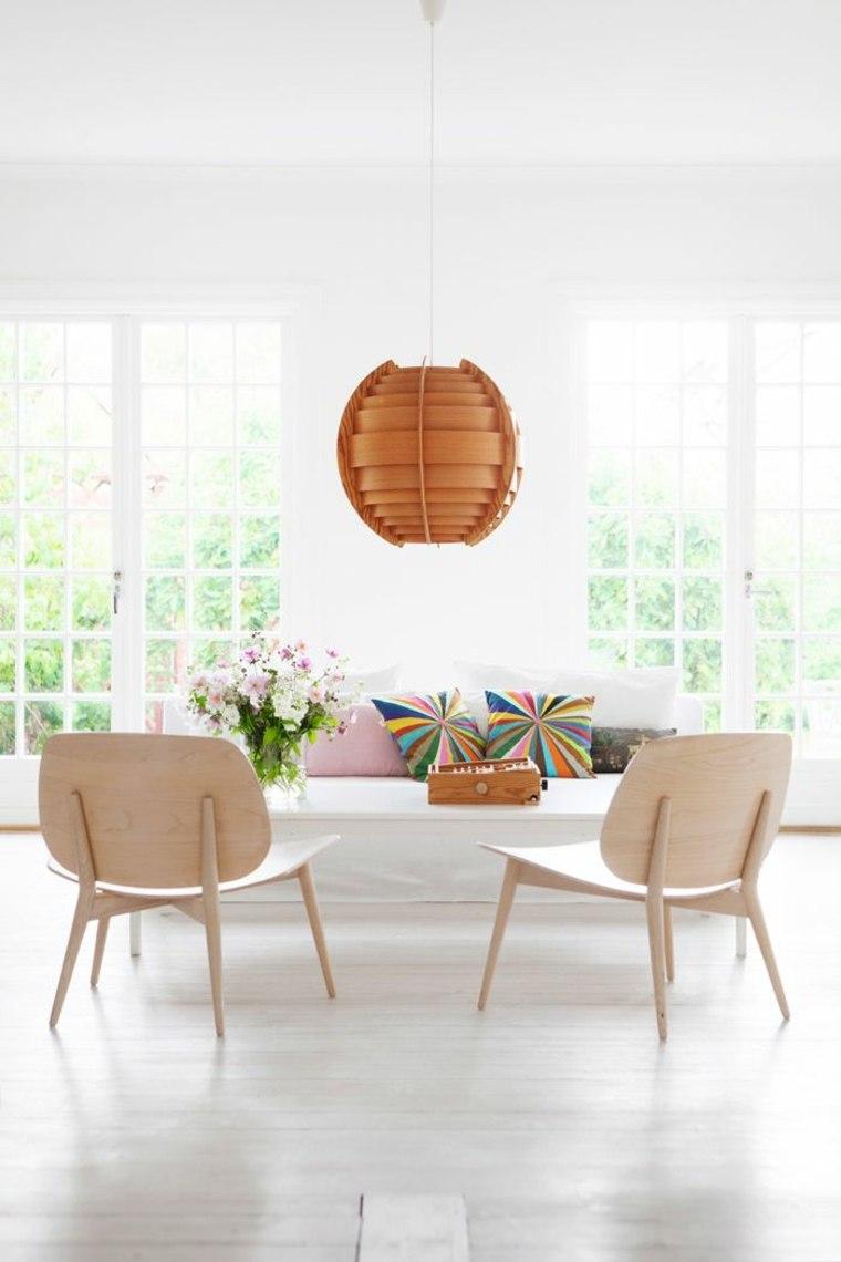 Déco salon salle à manger: quelques exemples inspirants