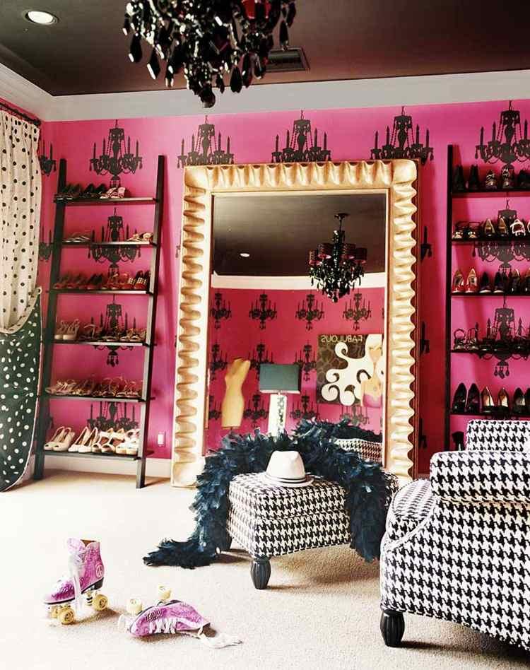 idee deco salon marocain moderne