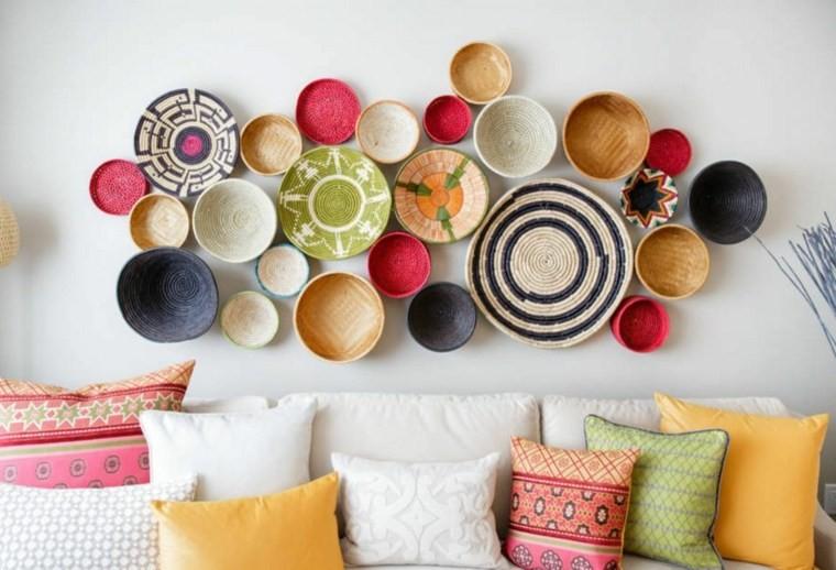 Modèle de salon marocain moderne: quelques idées d'inspiration