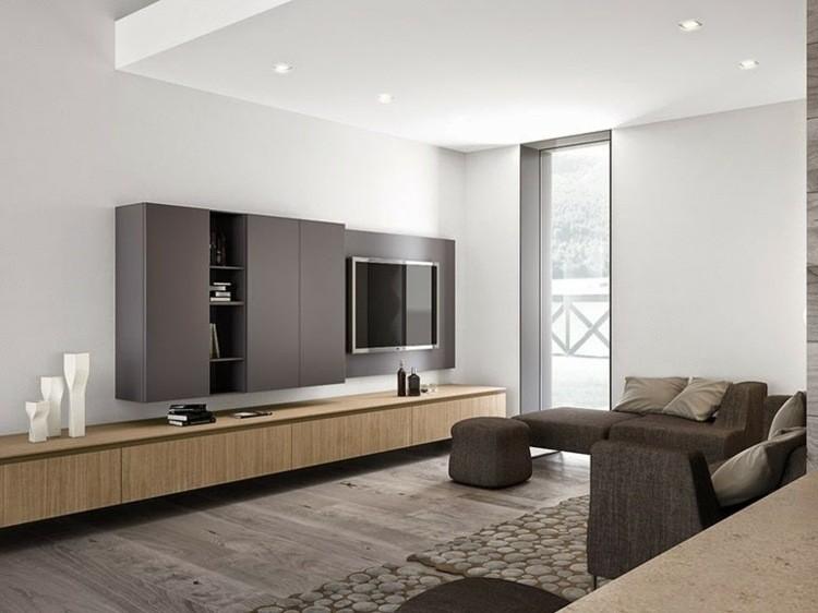 salon deco meubles modernes