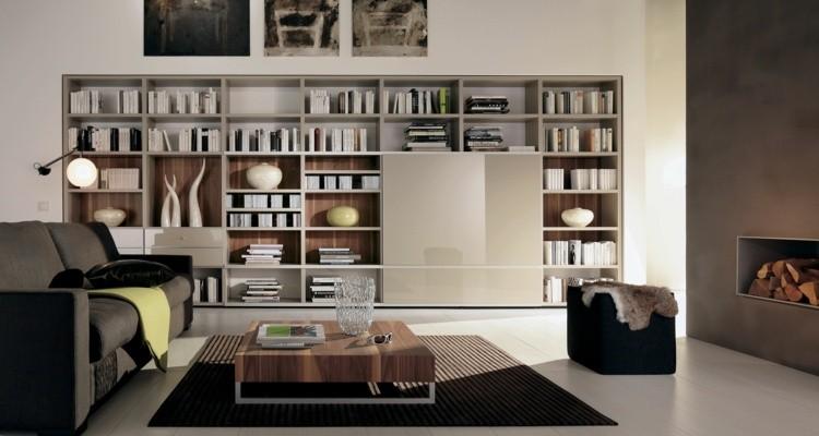 salon design ultra moderne