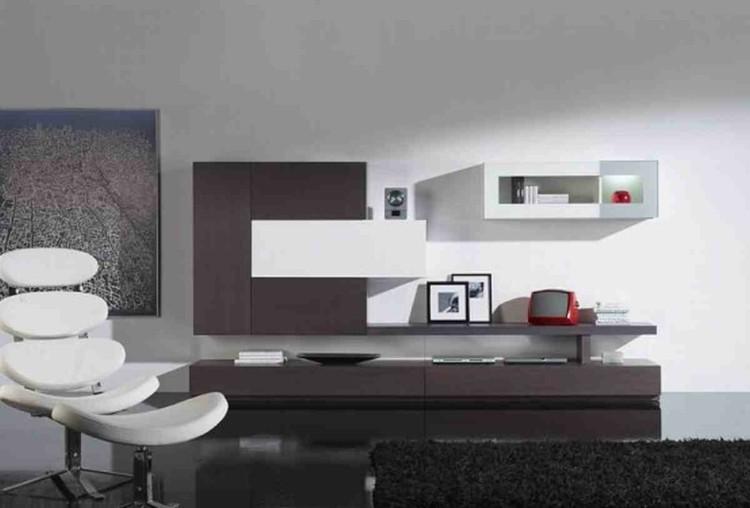 salon moderne meubles design original