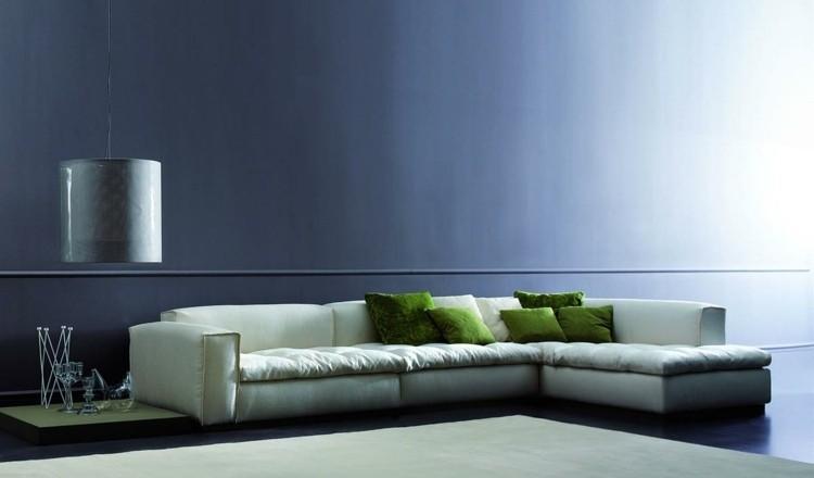 comment décorer son salon minimaliste