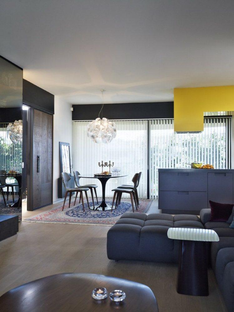 idee decoration salon moderne