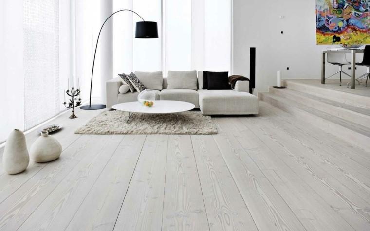 deco scandinave idées salon style minimaliste