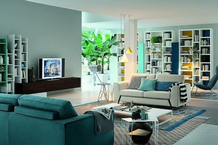 salon-interieur-bleu