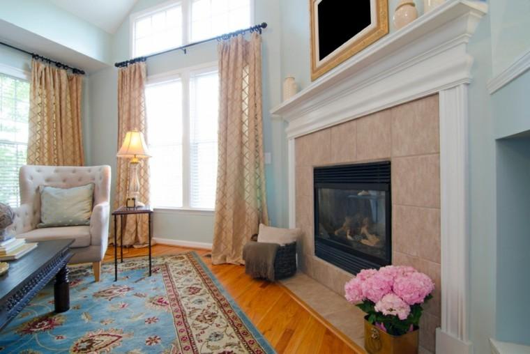 décoration intérieur salon maison design