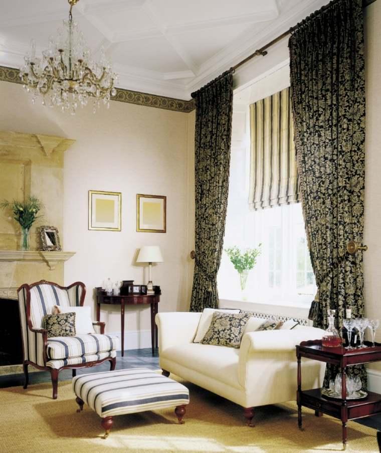 idée meubles et décoration intérieur salon