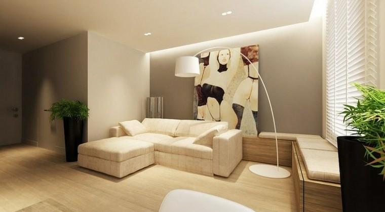 idées décor repeindre salon