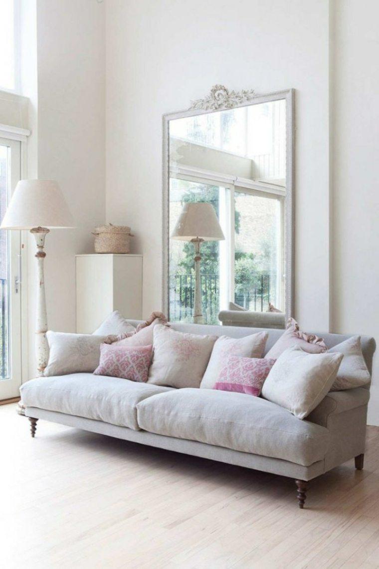 meubles et décoration intérieurs salon