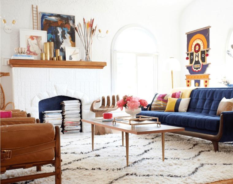 photos décoration intérieur salon