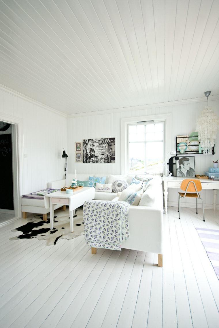 style scandinave deco interieur