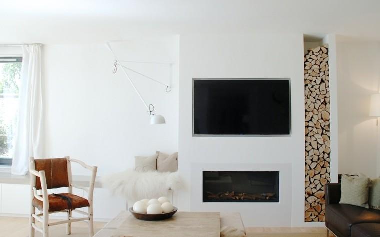 intérieurs scandinaves maison design