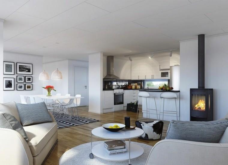 design maison déco scandinave