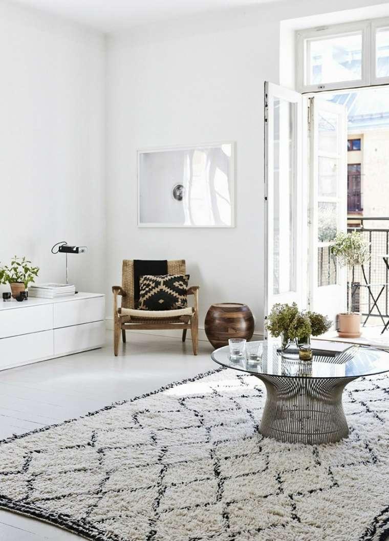 maison deco scandinave decorations salon
