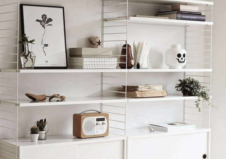 déco salons design meubles scandinaves