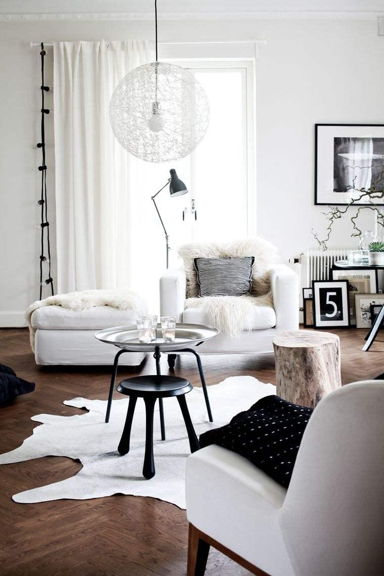 maison style scandinave