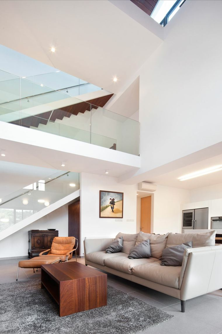 deco salon meuble design contemporain