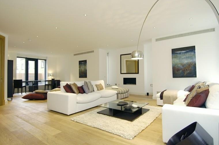deco salon interieur contemporain
