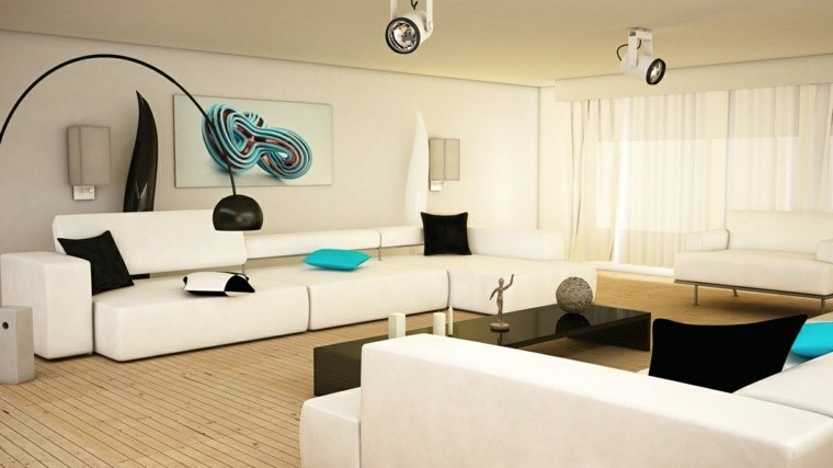 meubles contemporains deco salons
