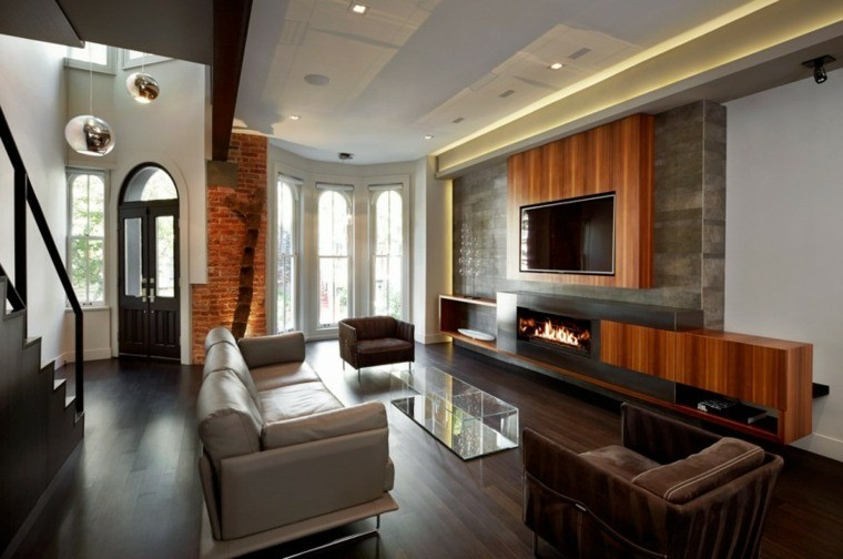 meubles de salon séjour contemporain