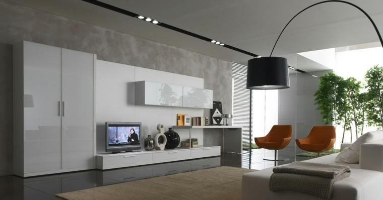 decor meuble sejours contemporain