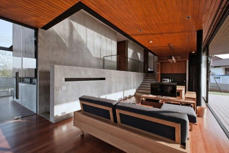 decoration maison design contemporain
