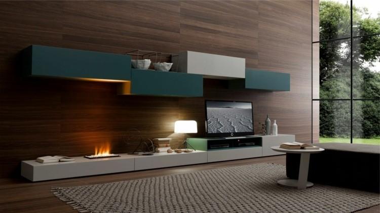 salon design elegant idee