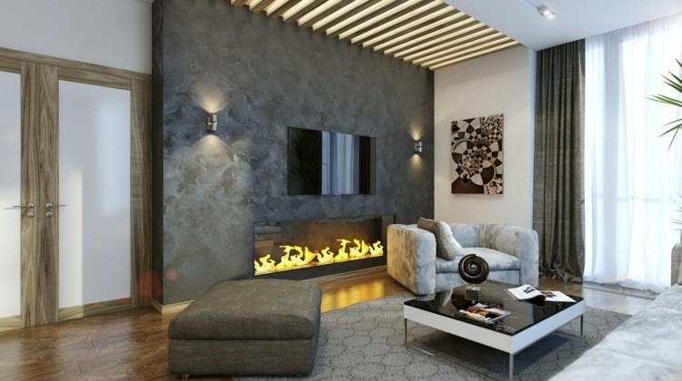 salon idee moderne design