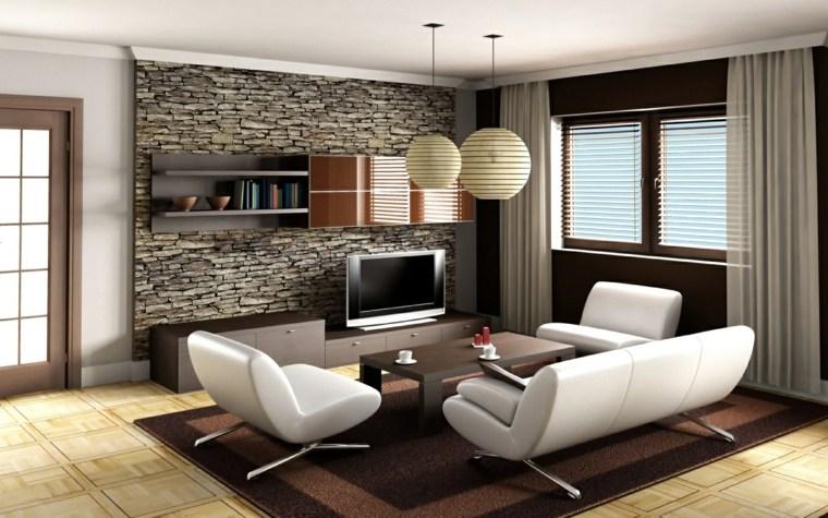 deco salon meubles contemporains