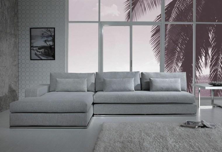 couleur canape deco salon moderne