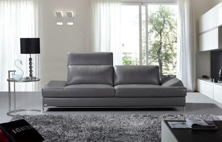 photos de canape moderne salon