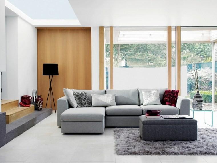 meuble canape sejour design contemporain