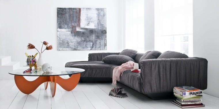 mobilier moderne pour salon canapes