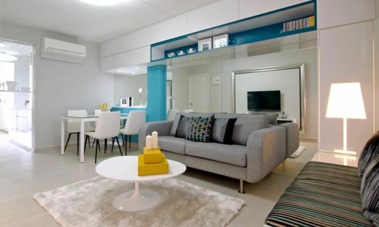 deco salon canape design moderne