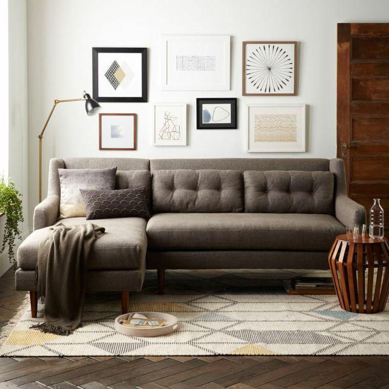 meuble design salon deco style moderne