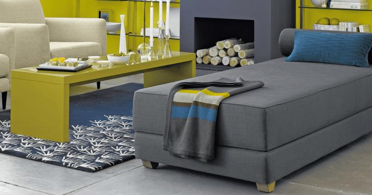 sofas moderne meubles salon