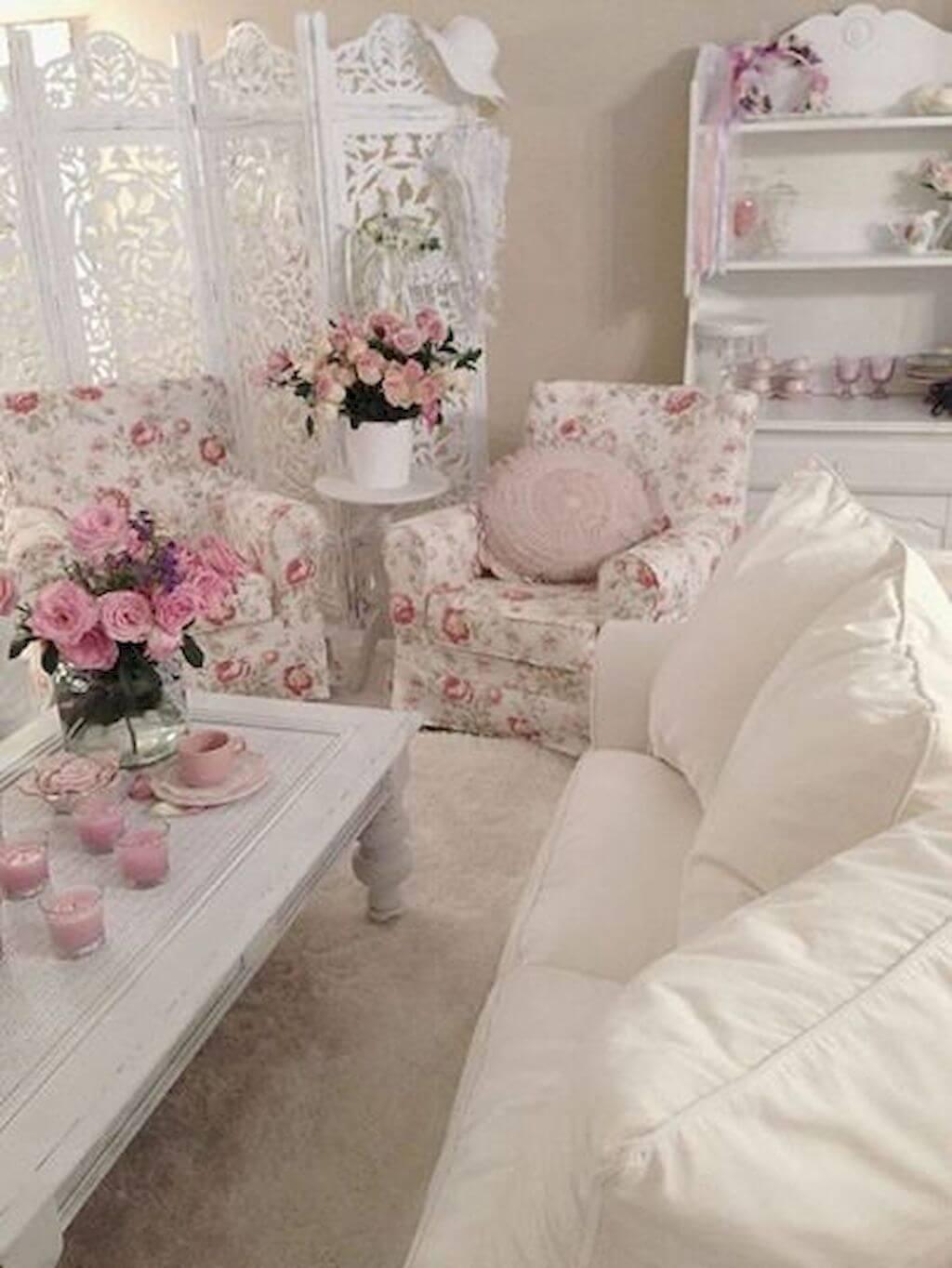 Inviter l'espace pour l'heure du thé