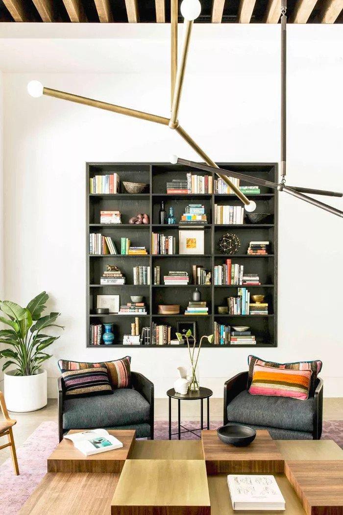 Transformer votre salon en une oasis contemporaine