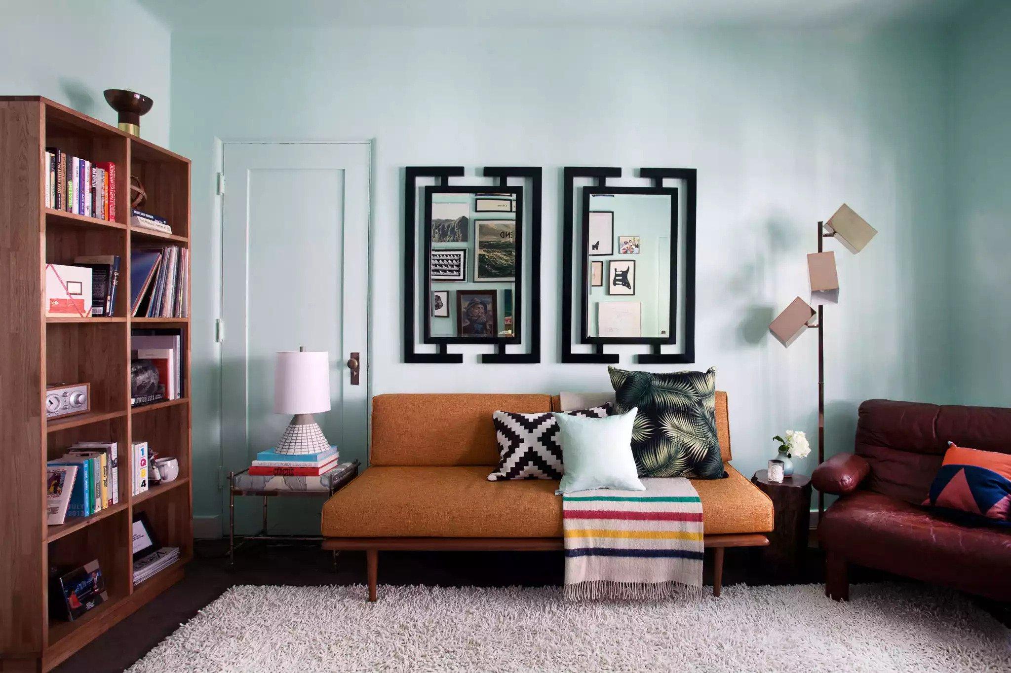 Envisager des meubles en cuir vintage abordables