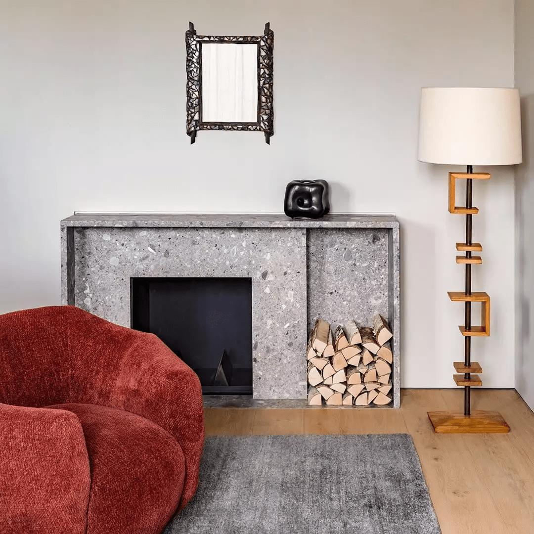 Essayez la tendance des meubles trapus